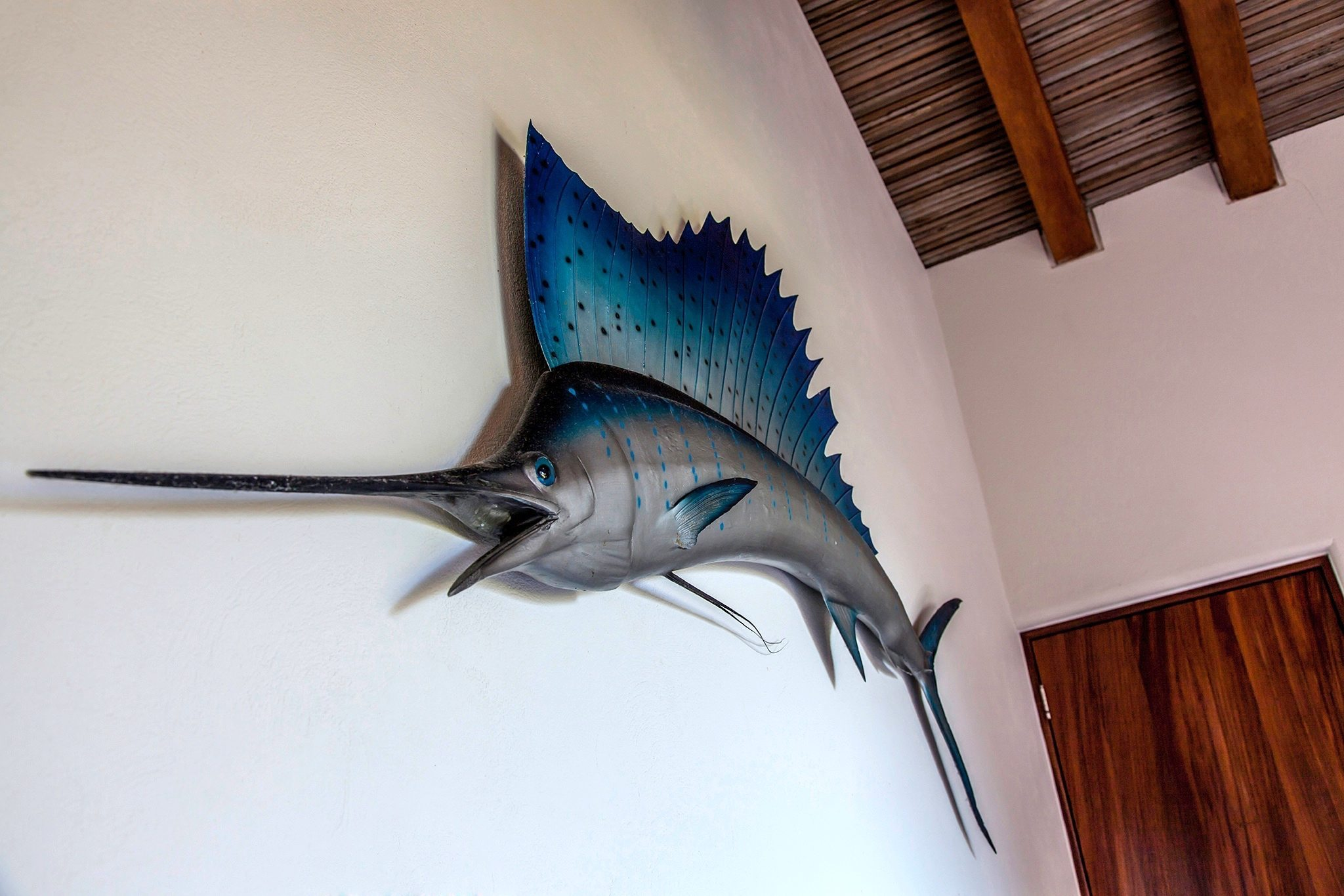 Ocean Suite Decor